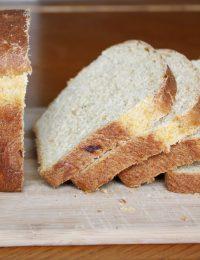 Sweet Potato Sage Bread
