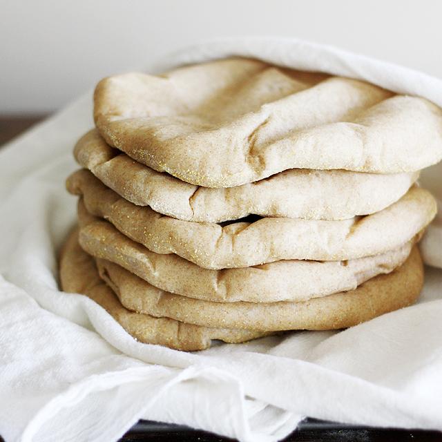 flatbread Archives - Girl Versus Dough