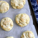 buttermilk ranch biscuits