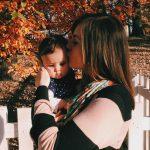 six months of motherhood