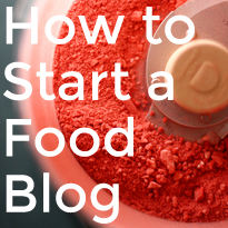 How to Start a Food Blog (In 3 Easy Steps)