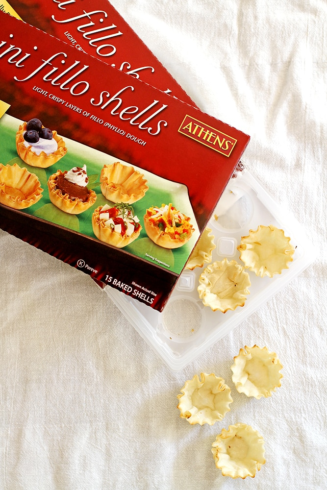 athens foods fillo shells