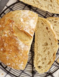 no knead dutch oven bread