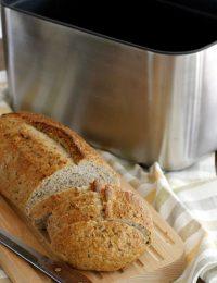 bread bin giveaway