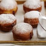 brioche doughnuts