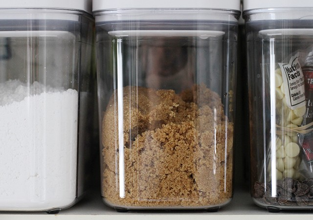 top 13 tips for organizing baking supplies