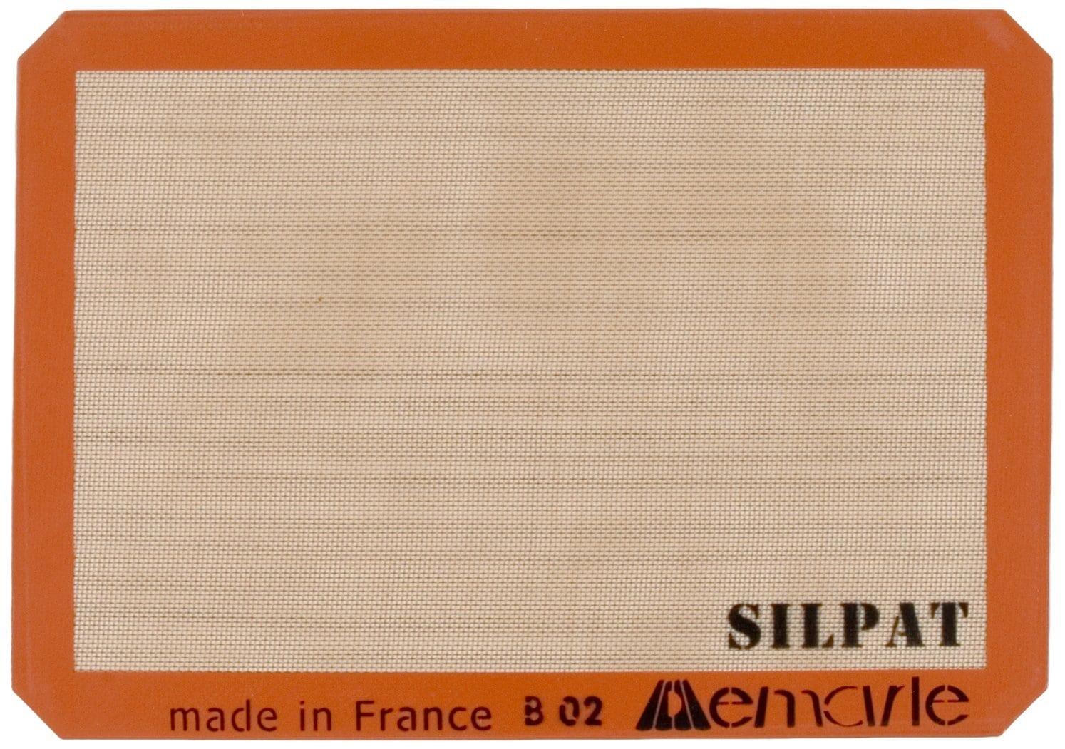 silpat nonstick mat