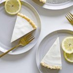 lemon buttermilk cookie tart