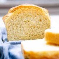 classic brioche loaf bread