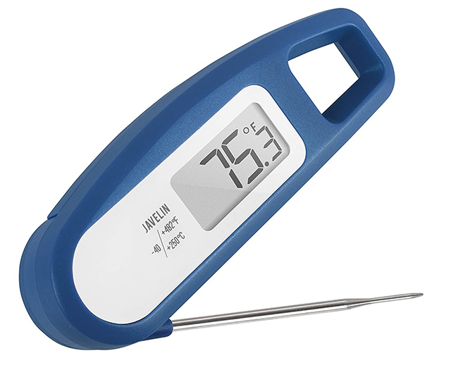 instant thermometer