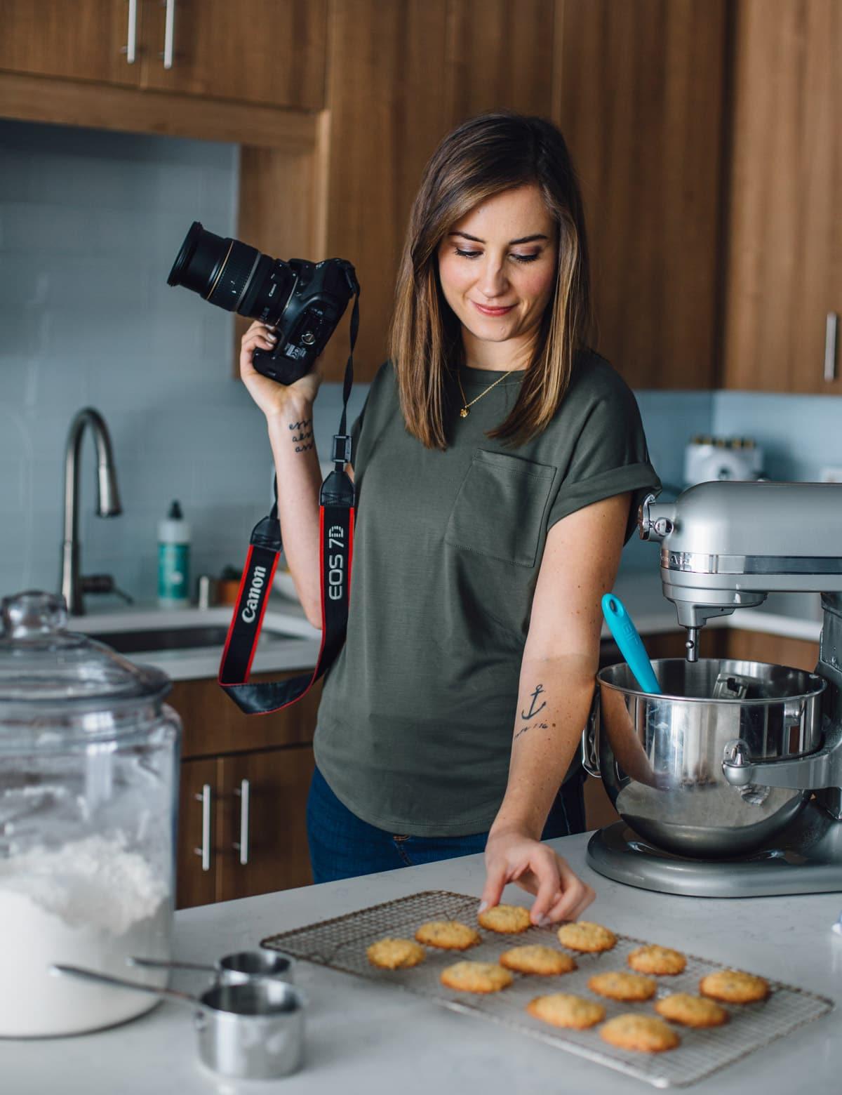 stephanie wise of girl versus dough