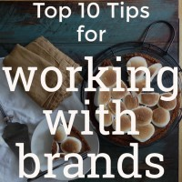 10 things to know when working with brands